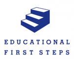 Educational First Steps Logo